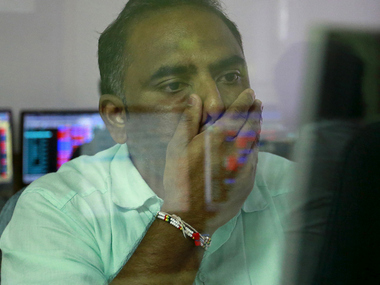 Sensex plunges 335 points Nifty falls below 11600mark Infosys Tata Motors Bharti Airtel among top losers
