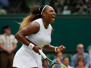 Wimbledon 2019 Serena Williams in good place and painfree says coach Patrick Mouratoglou