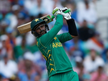 File image of Shoaib Malik. Reuters
