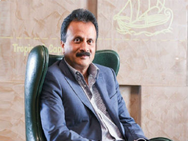 Assessing situation after disappearance of chairman VG Siddhartha taking help of authorities Coffee Day
