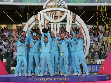 Cricket will do well to open its doors to technology to eliminate errors and make the sport more appealing. AP