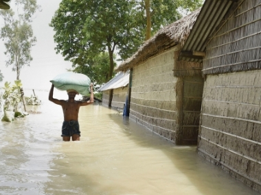 Four more dead in Assam due to floods as toll rises to 86 since onset of monsoon over 1300 villages still delugehit