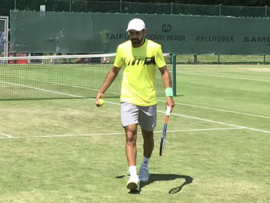 Atlanta Open Divij SharanJonathan Erlich to play Brayan brothers in quarterfinals