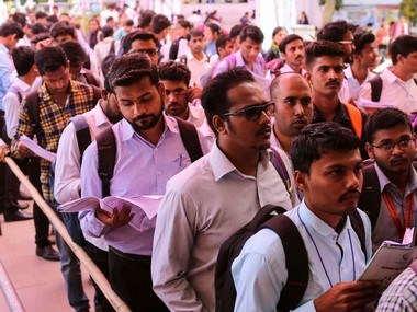 Around 821 lakh subscribers join ESIC scheme in March as against 1183 lakh in February Payroll data