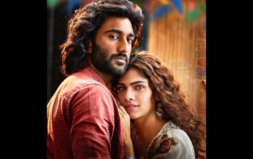 Malaal movie review Sanjay Leela Bhansali launches his niece and Jaaved Jaaferis son in a dreary film
