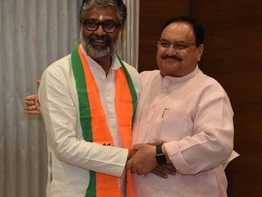 Neeraj Shekhars switch to BJP reflects Modi Shahs strategy of taking acquisition route to get Rajya Sabha majority