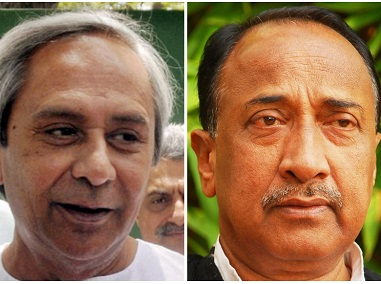 Patkura election result 2019 Bypoll represents outcome of twodecadeold rivalry between Bijoy Mohapatra Naveen Patnaik