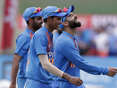 Virat Kohli-led India will look clinch the series by winning the second T20I against the West Indies at the Central Broward Stadium in Lauderhill, Florida on Sunday. AP