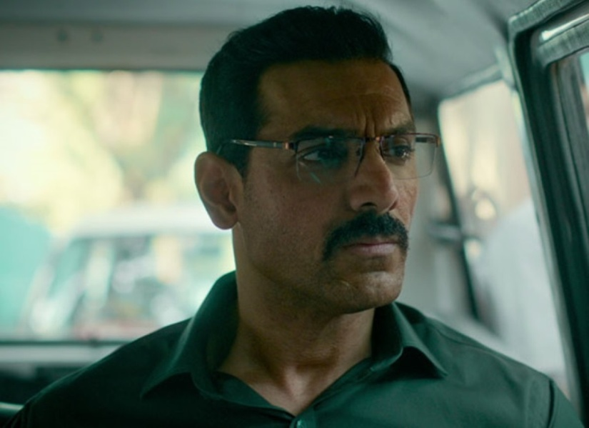 Batla House How John Abraham carved a niche for himself as a dependable star producer of contentdriven films