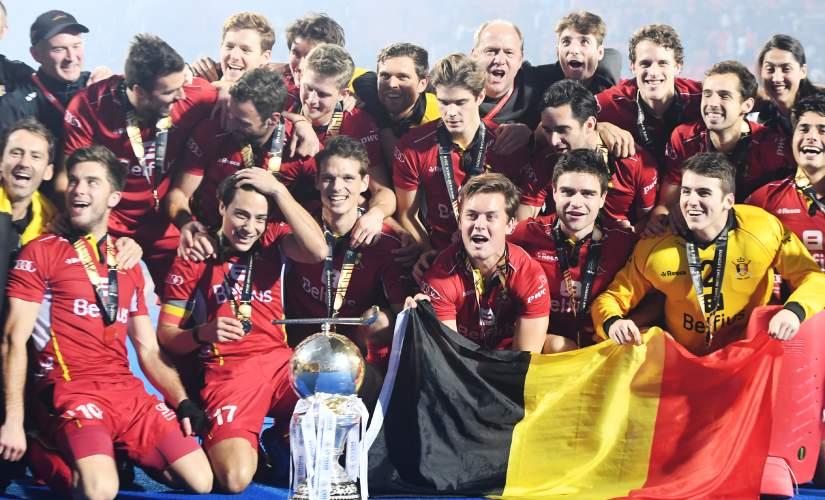 Tokyo Olympics 2020 In quest to regain lost glory Indian hockey can take lessons from Belgiums rise