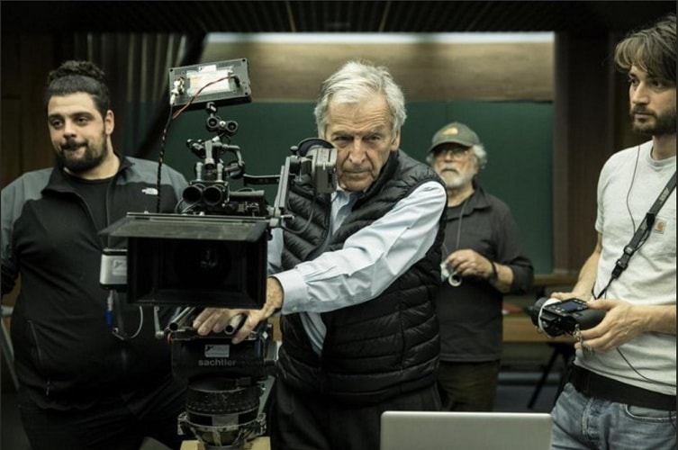 Filmmaker CostaGavras best known for Z to be honoured with Donostia Award at 2019 San Sebastian Film Festival