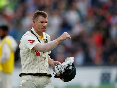 David Warner compared Jofra Archer to Dale Steyn for his bowling in Leeds Test. Reuters