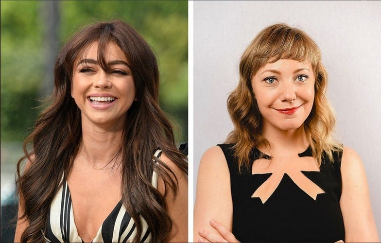 Modern Familys Sarah Hyland teams up with Emily V Gordon to headline produce comedy show on ABC