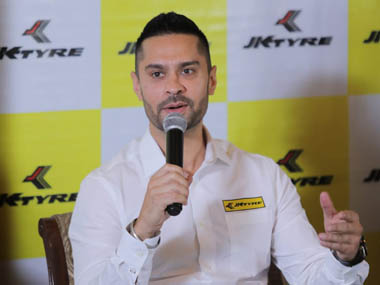 Gaurav Gill says dont want to stop for anything after tragic death of three individuals in crash at Indian National Rally Championship