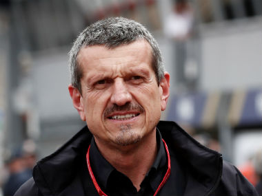Formula 1 2019 Haas chief Guenther Steiner plans to put his foot down take hardline approach on clashing drivers