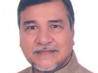 Bhubaneswar Kalita likely to join BJP today Former Congress chief whip was a tall leader from Assam