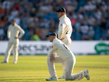 England's Joe Root has suffered back-to-back ducks in his last two innings. AP