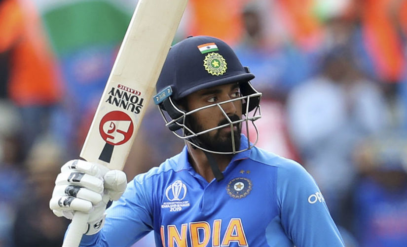 KL Rahul is a smart cover to have as a batsman at the top and as a keeper. AP