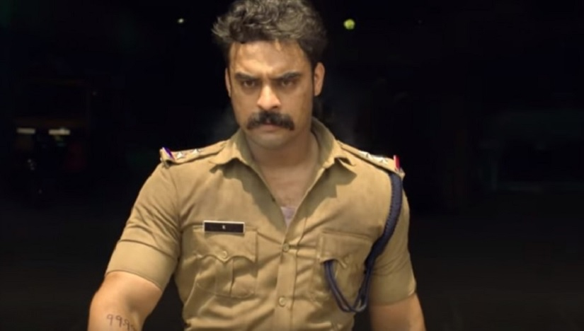 Kalki movie review Tovino Thomass repugnant take on the violent largerthanlife clichd hero