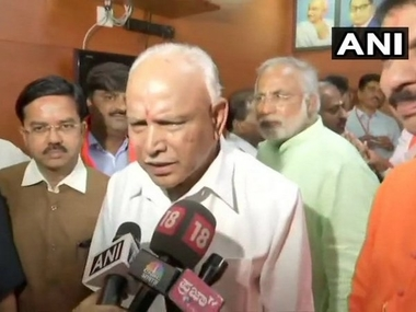 Karnataka Rajyotsava 2019 BS Yediyurappa to award states secondhighest civilian honour to 64 people today