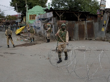 If Indian media fails to speak out against the silencing of Kashmir it risks losing its own voice in the future