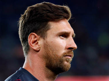 LaLiga Barcelona wont risk playing unfit Lionel Messi in opening clash against Athletic Bilbao says Ernesto Valverde
