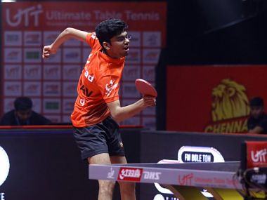 UTT 2019 U Mumba produce allround show to beat Puneri Paltan jump to top of points table