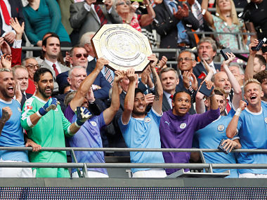 Community Shield 2019 Manchester City beat Liverpool via penalty shootout to clinch first title of season