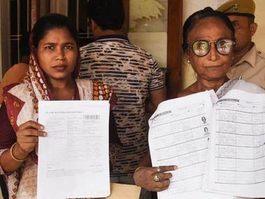 Assam NRC final list BJP wanted to weaponise citizenship exercise but is now struggling with a political hot potato