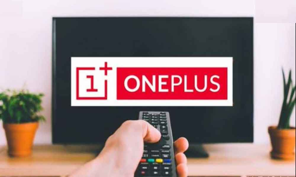 Oneplus TV is coming and we cant keep calm