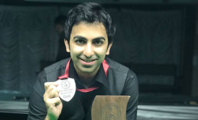 Pankaj Advani on cue sports needing franchisebased league to attract fans absence from Olympics and need for proper structure
