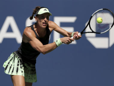 US Open 2019 Andrea Petkovic reminds us why matchups are so important in tennis with win over Petra Kvitova