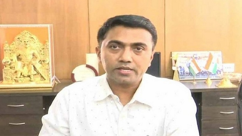 IFFI 2017 wasnt funded by IB ministry or Directorate of Film Festivals says Pramod Sawant