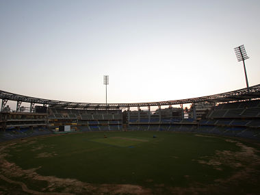 Coronavirus Outbreak BMC directs MCA to hand over Wankhede Stadium for potential creation of quarantine facility