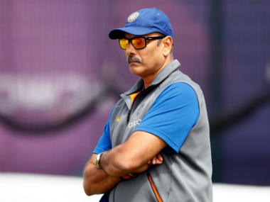 Ravi Shastri said pride will be at stake for No 1 side India in World Test Championship. Reuters