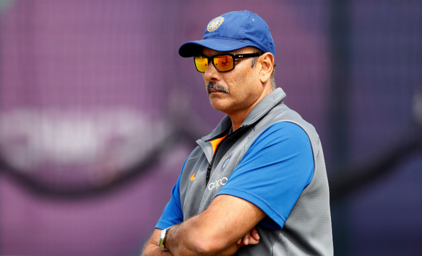 Ravi Shastri has been retained as Team India head coach until the 2021 ICC World T20. Reuters