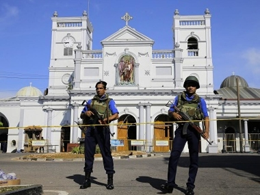 Sri Lankas Muslim clerics seek clarity from govt regarding face veil ban implemented after Aprils Easter Sunday attacks