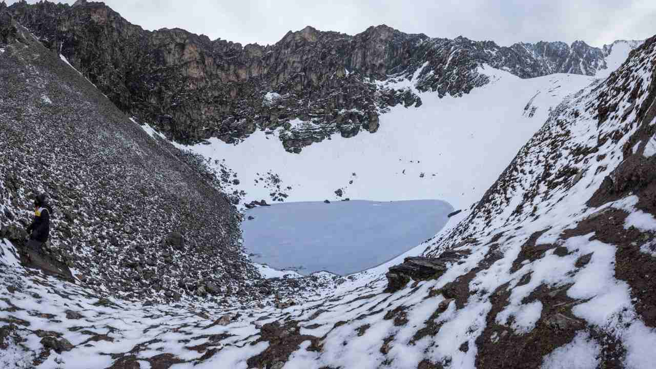 Skeleton lake in Uttarakhand contains bones of ancient European travellers migrants Study