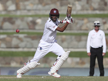 File picture of Roston Chase. AP