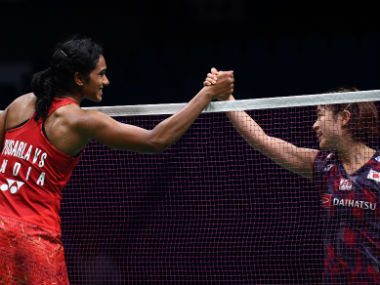 BWF World Championships 2019 PV Sindhus aggression up against Nozomi Okuharas defence in Glasgow redux