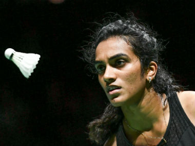 BWF French Open 2019 PV Sindhu eases past Michelle Li in first round Subhankar Dey knocks out Tommy Sugiarto in upset win