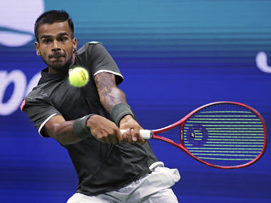 Tennis Rankings Sumit Nagal jumps 15 places into careerhigh ranking of 159 Prajnesh Gunneswaran up to 82