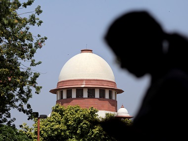 Supreme Court gives Centre 25 states four more weeks to respond to plea seeking online RTI portals