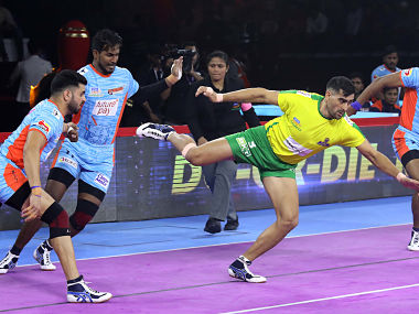 Pro Kabaddi 2019 Tamil Thalaivas dismal form down to teams lack of coordination in crunch situations