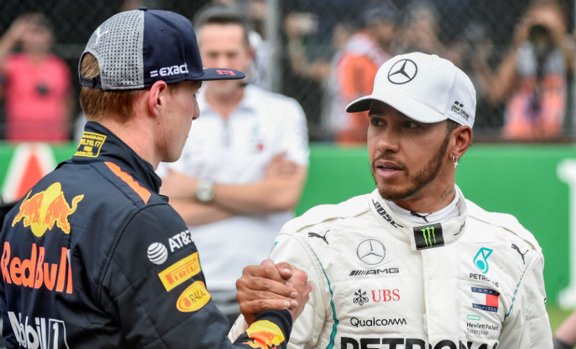 Formula 1 2019 midseason review Lewis HamiltonMax Verstappen rivalry heats up McLaren stand out in midfield battle