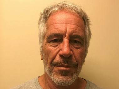 US federal judge formally dismisses criminal case against Jeffrey Epstein three weeks after custodial death