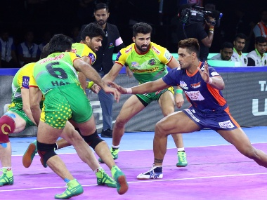 Pro Kabaddi 2019 Bengal Warriors inflict two allouts on bottomranked Patna enroute to comfortable win