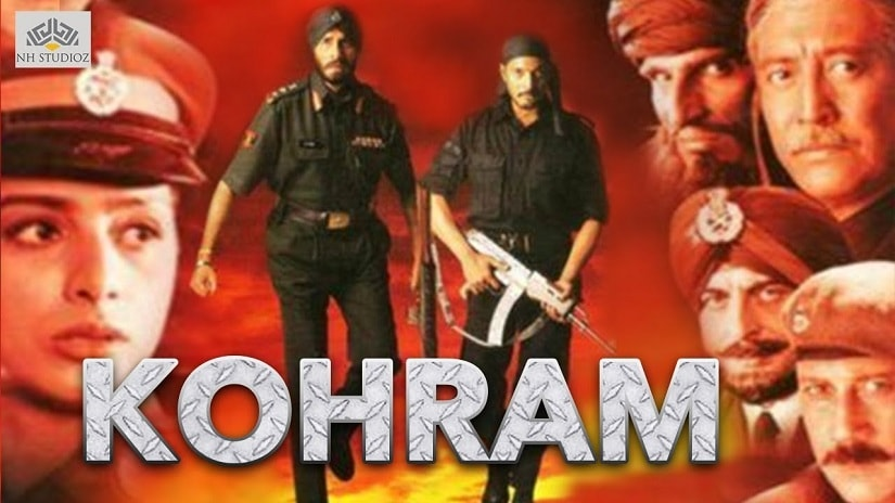 Independence Day 2019 Kohram and the evolution of propaganda in Bollywood