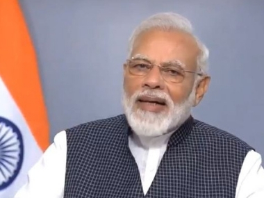Narendra Modi sends a message to South India PM is shaping thought process on Tamil language Christians Muslims