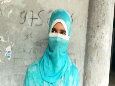 UP woman allegedly given triple talaq for not buying new Eid outfit for husband case registered
